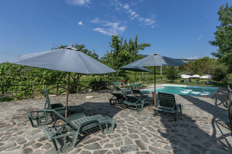 Holiday homeItaly - Tuscany/Elba: Rimacini  [8]