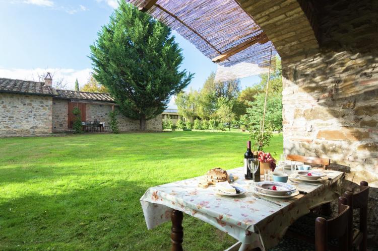 Holiday homeItaly - Tuscany/Elba: Rimacini  [25]