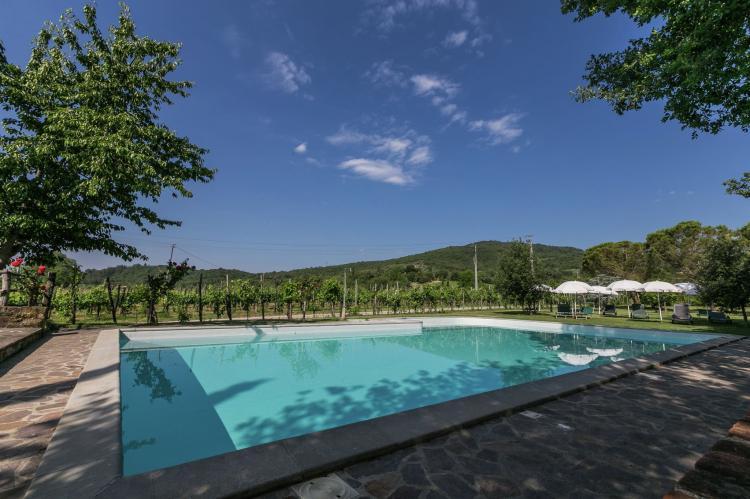 Holiday homeItaly - Tuscany/Elba: Rimacini  [12]