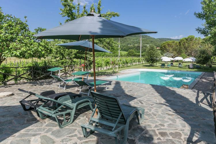 Holiday homeItaly - Tuscany/Elba: Rimacini  [9]