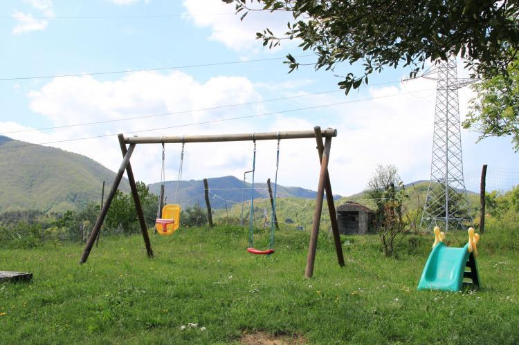 Holiday homeItaly - Tuscany/Elba: Argilla  [22]