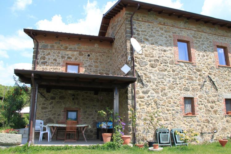 Holiday homeItaly - Tuscany/Elba: Argilla  [7]
