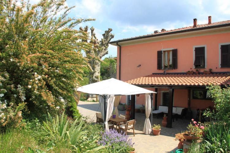 Holiday homeItaly - Tuscany/Elba: Argilla  [17]