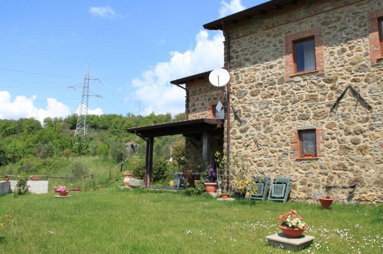 Holiday homeItaly - Tuscany/Elba: Argilla  [6]