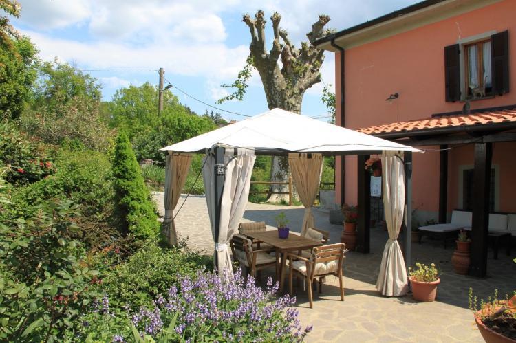 Holiday homeItaly - Tuscany/Elba: Argilla  [5]