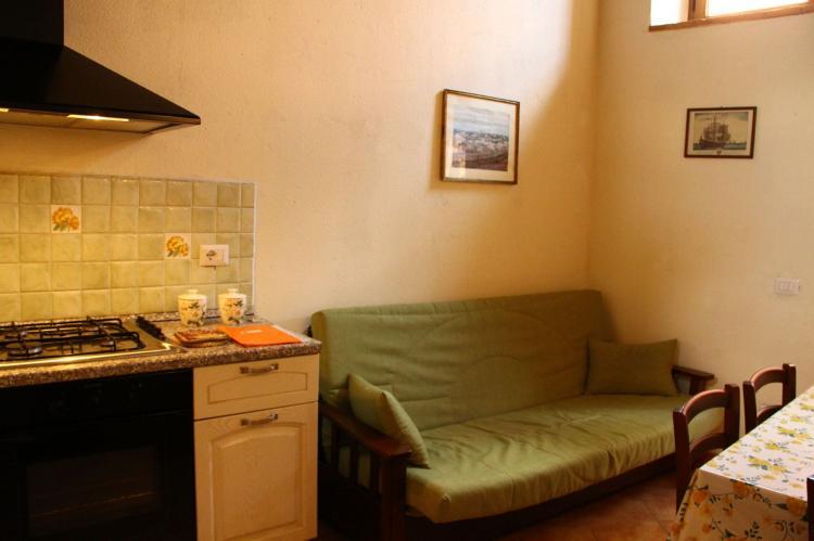 Holiday homeItaly - Tuscany/Elba: Argilla  [4]