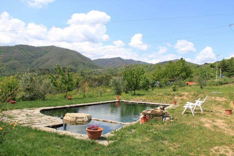Holiday homeItaly - Tuscany/Elba: Argilla  [2]