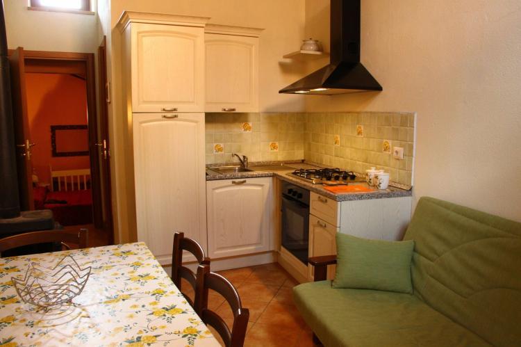 Holiday homeItaly - Tuscany/Elba: Argilla  [11]