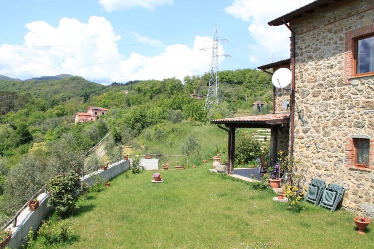 Holiday homeItaly - Tuscany/Elba: Argilla  [19]