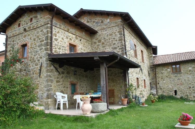 Holiday homeItaly - Tuscany/Elba: Argilla  [1]