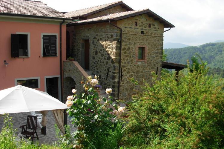 Holiday homeItaly - Tuscany/Elba: Argilla  [8]