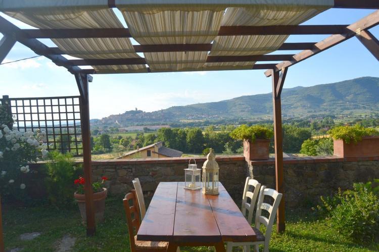 Holiday homeItaly - Tuscany/Elba: Casa Poggiolo  [1]