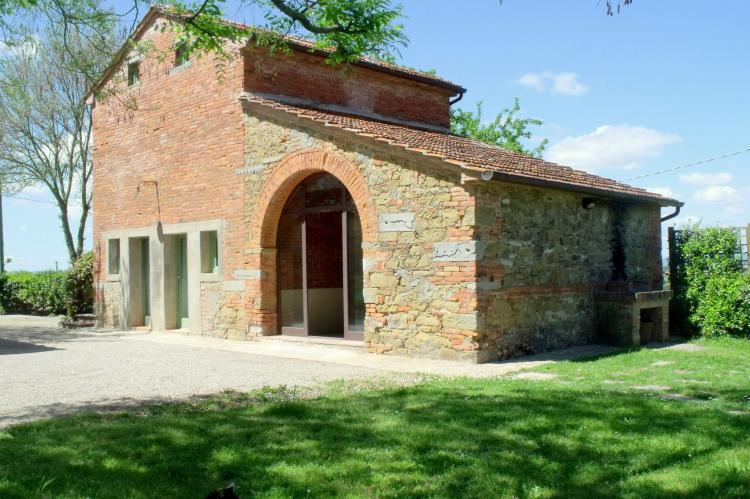 Holiday homeItaly - Tuscany/Elba: Casa Poggiolo  [30]
