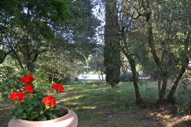 Holiday homeItaly - Tuscany/Elba: Casa Poggiolo  [26]