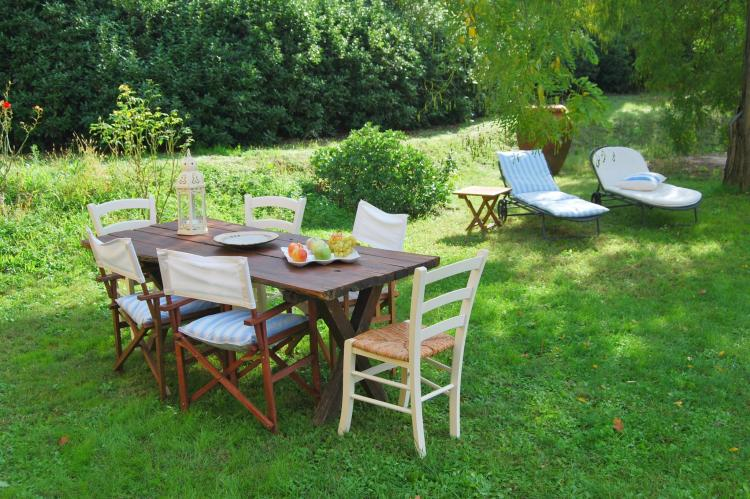 Holiday homeItaly - Tuscany/Elba: Casa Poggiolo  [28]
