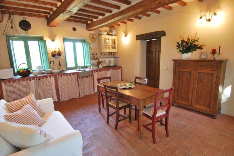 Holiday homeItaly - Tuscany/Elba: Casa Poggiolo  [11]