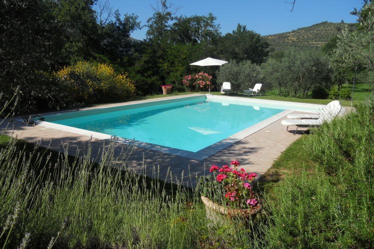 Holiday homeItaly - Tuscany/Elba: Casa Poggiolo  [4]