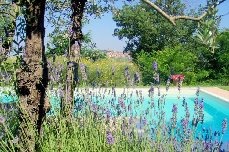 Holiday homeItaly - Tuscany/Elba: Casa Poggiolo  [6]
