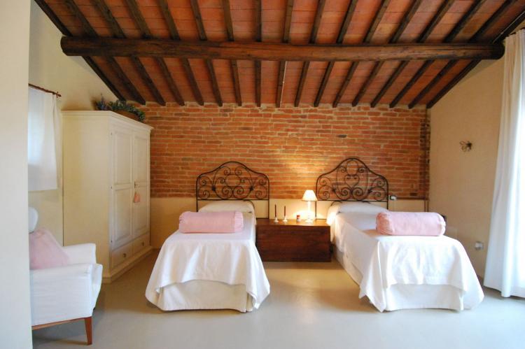 Holiday homeItaly - Tuscany/Elba: Casa Poggiolo  [13]