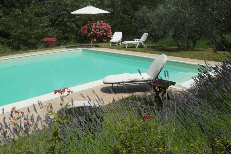 Holiday homeItaly - Tuscany/Elba: Casa Poggiolo  [8]