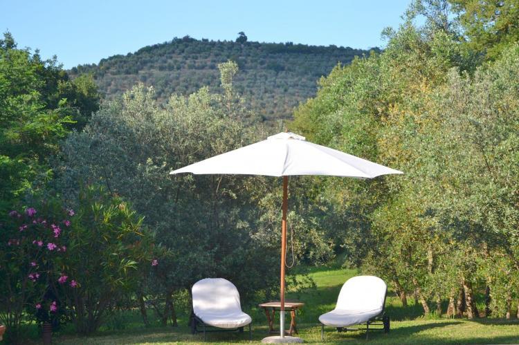 Holiday homeItaly - Tuscany/Elba: Casa Poggiolo  [27]