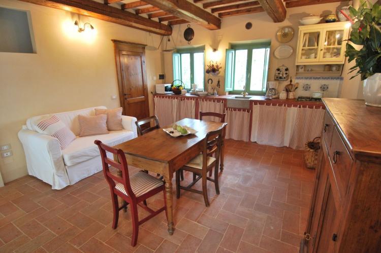 Holiday homeItaly - Tuscany/Elba: Casa Poggiolo  [12]