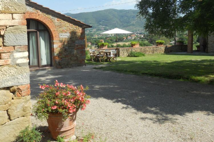 Holiday homeItaly - Tuscany/Elba: Casa Poggiolo  [29]