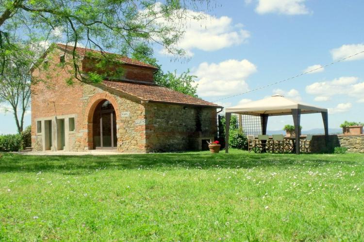 Holiday homeItaly - Tuscany/Elba: Casa Poggiolo  [3]