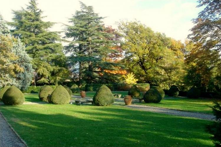 VakantiehuisItalië - Piëmonte: Castello Grimalda - Conchiglie  [28]
