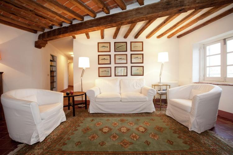 VakantiehuisItalië - Piëmonte: Castello Grimalda - Conchiglie  [2]