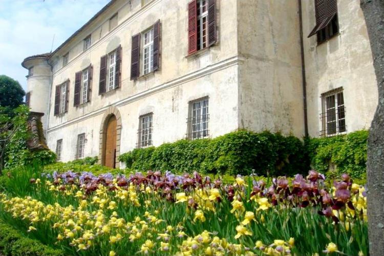 VakantiehuisItalië - Piëmonte: Castello Grimalda - Conchiglie  [23]