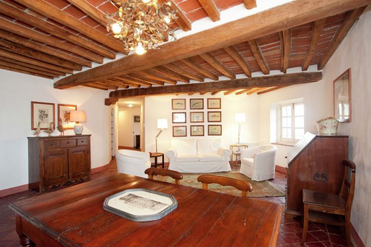 VakantiehuisItalië - Piëmonte: Castello Grimalda - Conchiglie  [3]