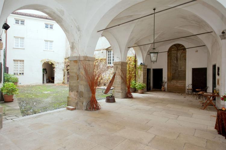 VakantiehuisItalië - Piëmonte: Castello Grimalda - Conchiglie  [5]