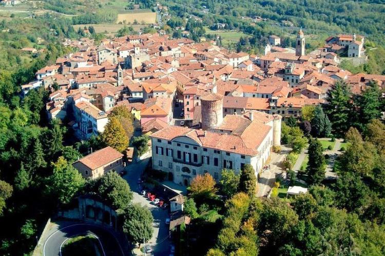 VakantiehuisItalië - Piëmonte: Castello Grimalda - Isnardo  [24]