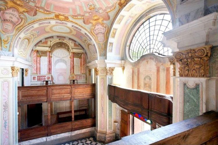 VakantiehuisItalië - Piëmonte: Castello Grimalda - Isnardo  [21]