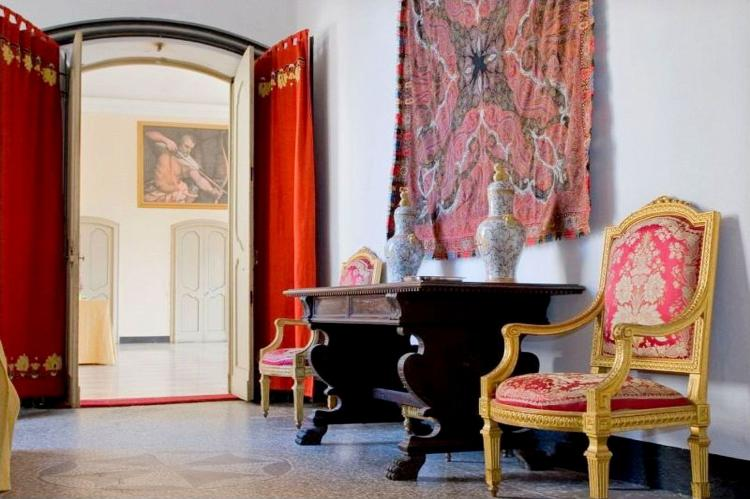 VakantiehuisItalië - Piëmonte: Castello Grimalda - Isnardo  [22]