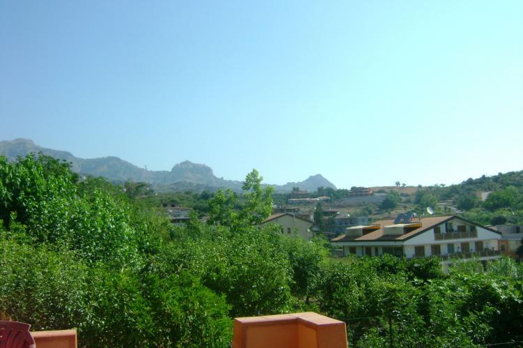 Holiday homeItaly - Sicily: La casa di Marta  [6]
