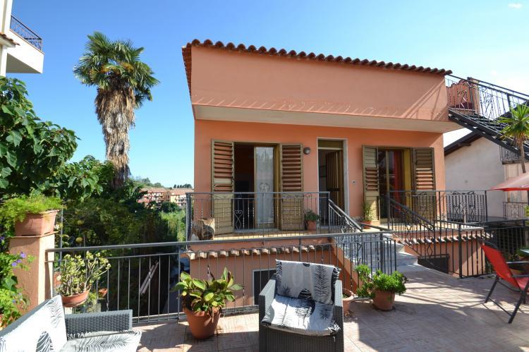 Holiday homeItaly - Sicily: La casa di Marta  [4]