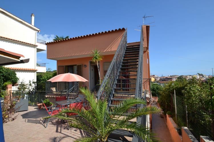 Holiday homeItaly - Sicily: La casa di Marta  [2]