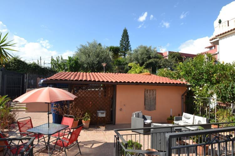 Holiday homeItaly - Sicily: La casa di Marta  [25]