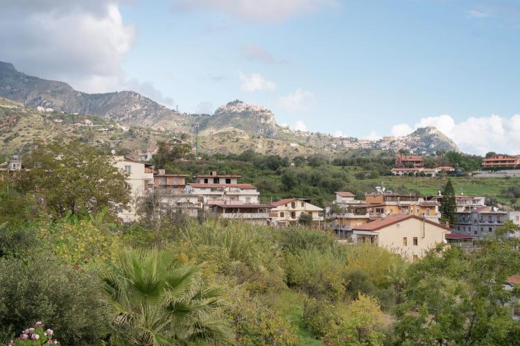 Holiday homeItaly - Sicily: La casa di Marta  [28]
