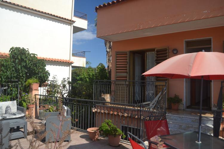 Holiday homeItaly - Sicily: La casa di Marta  [30]