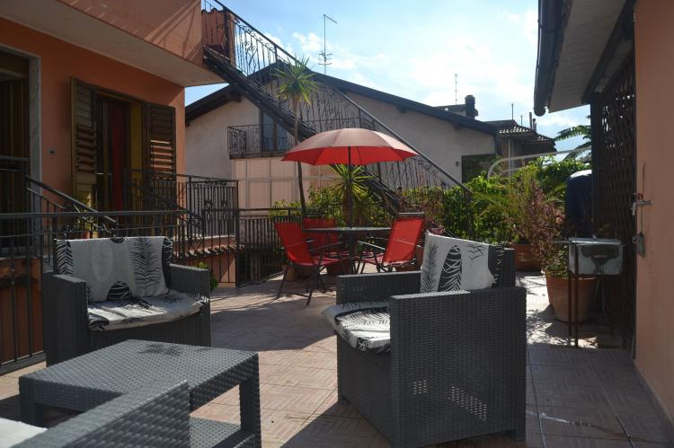 Holiday homeItaly - Sicily: La casa di Marta  [21]