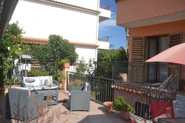 Holiday homeItaly - Sicily: La casa di Marta  [31]