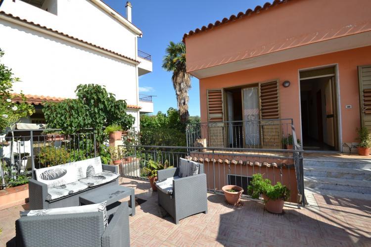 Holiday homeItaly - Sicily: La casa di Marta  [32]