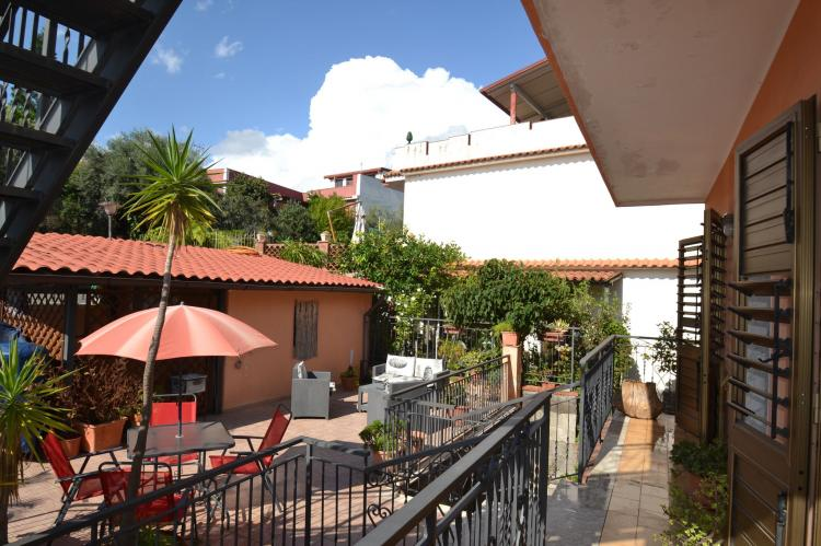 Holiday homeItaly - Sicily: La casa di Marta  [26]