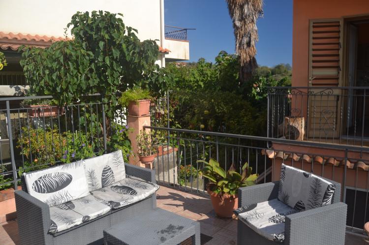 Holiday homeItaly - Sicily: La casa di Marta  [24]