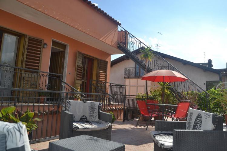 Holiday homeItaly - Sicily: La casa di Marta  [23]