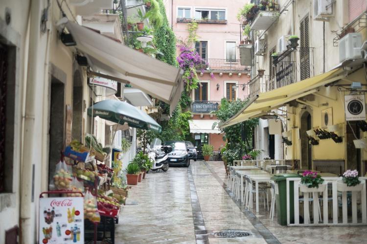Holiday homeItaly - Sicily: La casa di Marta  [29]
