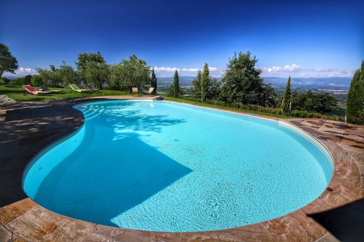 Holiday homeItaly - Tuscany/Elba: Caprifoglia  [9]